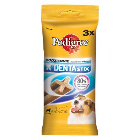 PEDIGREE DENTA STIX (10-25kg) 3ks77g