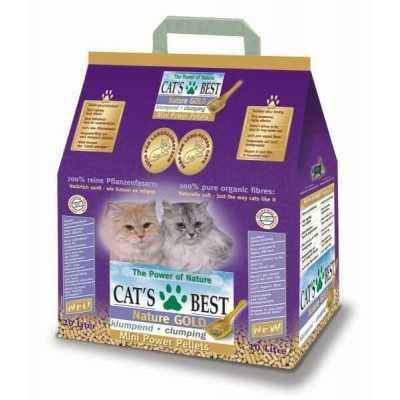 CAT BEST NATURE GOLD 10l.-6kg