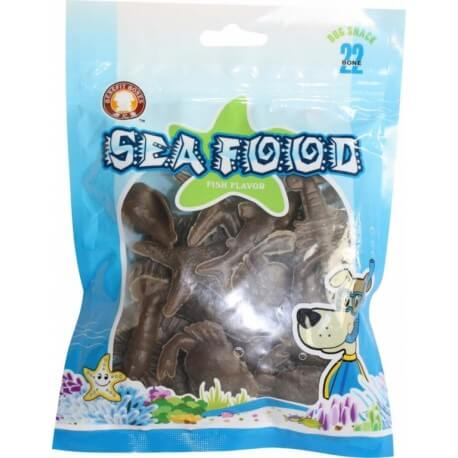 SEA FOOD krabí  pochoutka 22ks
