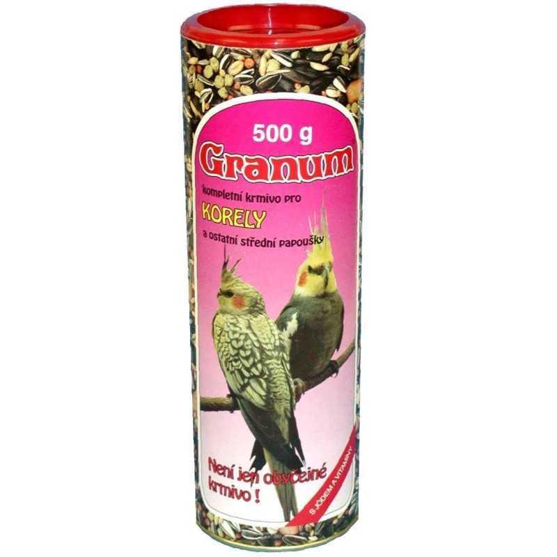 V-GRANUM KORELA 500g