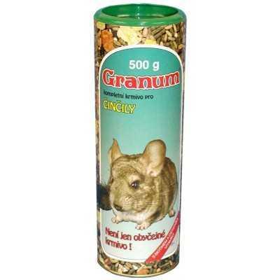 V-GRANUM ČINČILA 500g