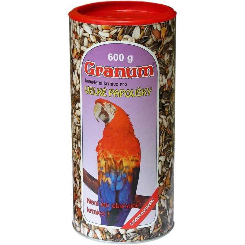 V-GRANUM 600g PAPOUŠEK