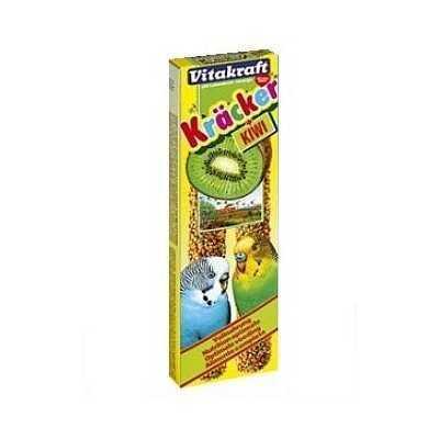 KRACKER ANDULKA  2ks-kiwi