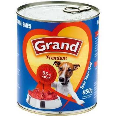 GRAND Premium masová směs 850g