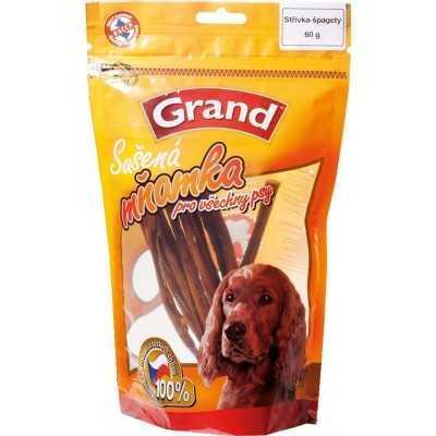 GRAND Střívka -Śpagety  60g