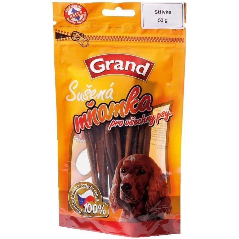 GRAND Sušená střívka 50g