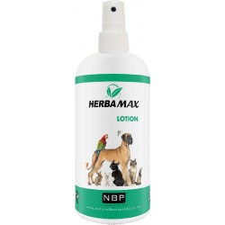 Herba Max Lotion 200ml  antiparazitní spray