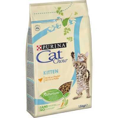 CAT CHOW 1.5kg Kitten