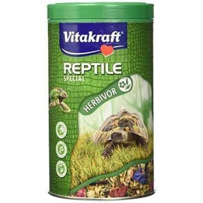VITAKRAFT REPTILE SPECIAL HERBIVOR 250ml