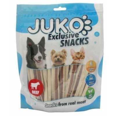 JUKO-Snack Beef Sandwich  250g