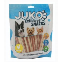 JUKO-Snack Chicken  Sandwich  250g