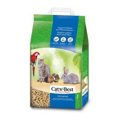 CAT BEST Univerzál 10l. - 5,5kg