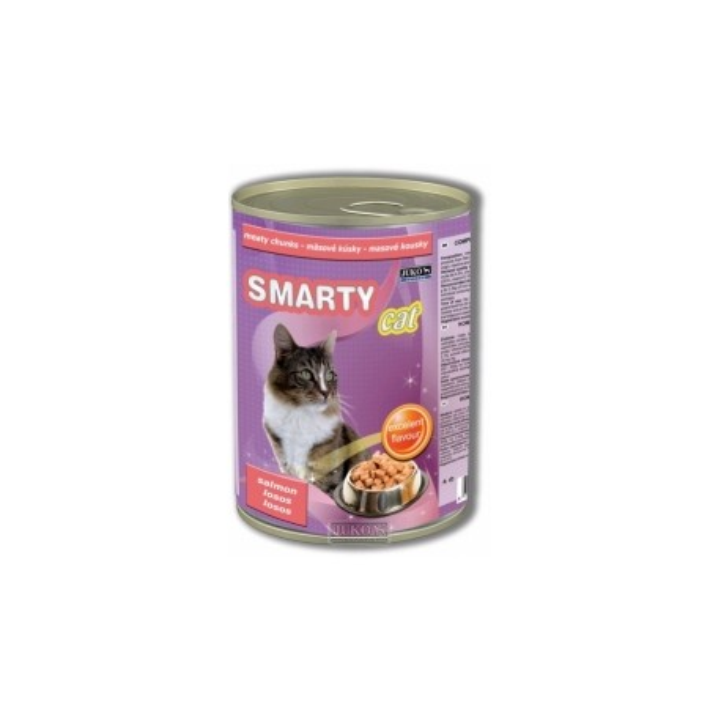 SMARTY KK  810g  rybí