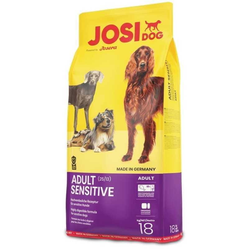 JOSIDOG 18kg  Adult Sensitive