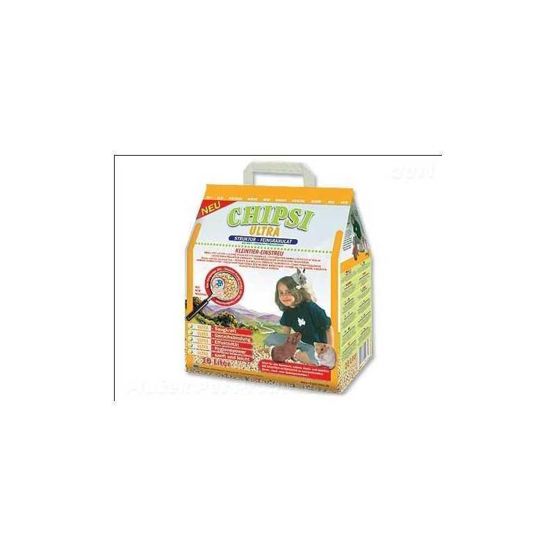 CHIPSI ULTRA 10l. - 4,3kg